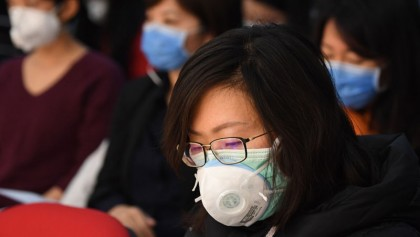 Community-based prevention measures important to curbing pneumonia spread: China health authorities