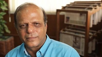 Dawn Editor Zaffar Abbas gets CPJ press freedom award