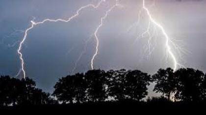 Lighting kills 4 in Sylhet