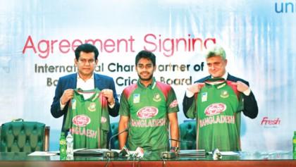 Bangladesh draw inspiration from last Windies series