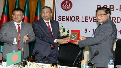 Bangladesh, Myanmar agree to curb drug smuggling