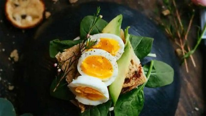 An egg a day might reduce risk of heart disease