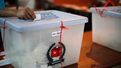 Voters await high-voltage campaign ahead of Dec 30 election