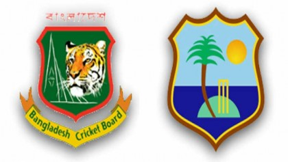 Bangladesh-West Indies 2nd Test begins Thursday in Kingston