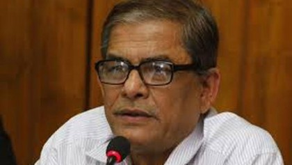 Movement to continue until democracy 'restored': BNP