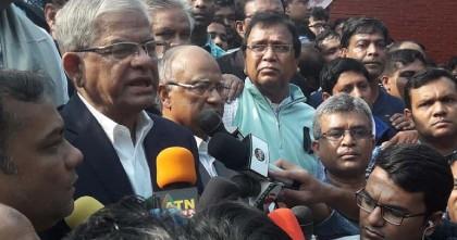 India's NRC threat to Bangladesh: Fakhrul
