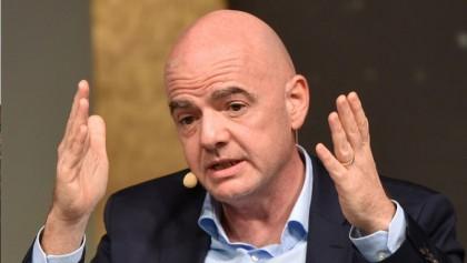 Coronavirus could postpone international matches: FIFA