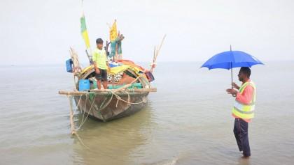 Haloishar: The model fishing village of Naria