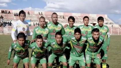Coach, 10 players at Peruvian club test coronavirus positive