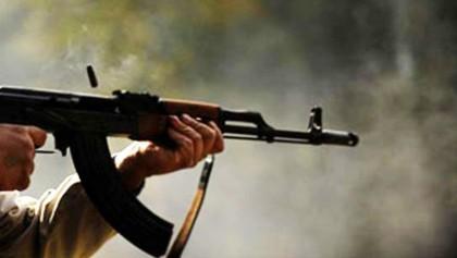 'Gunfight' kills 'drug trader' in Rangpur