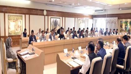Cabinet okays Hajj Package-2020; minimum cost Tk 3.15 lakh