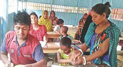 Govt to set up school for disable children in each upazila : Nuruzzaman