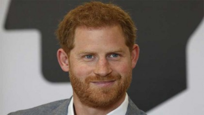 Prince Harry, Oprah to make mental health documentaries