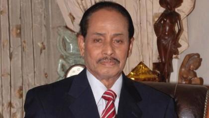 JP chief HM Ershad dies
