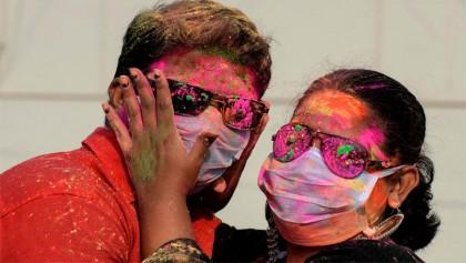 How to make organic colours this Holi