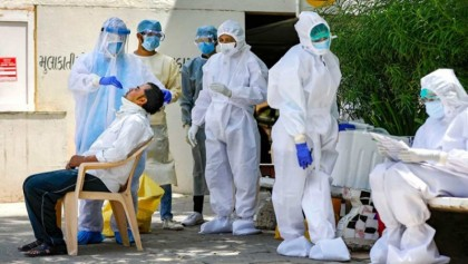India records 39,796 new Covid-19 cases, 723 deaths