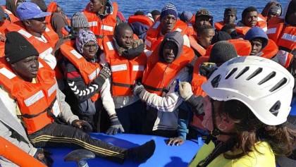 Italy deputy PM downplays France migrant remarks