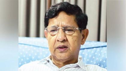 Jute minister under observation for general health problems: Ministry