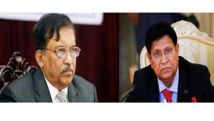 FM cancels, home minister postpones India visits