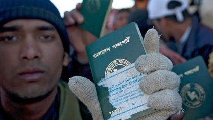 Safeguard the interest  of migrant workers