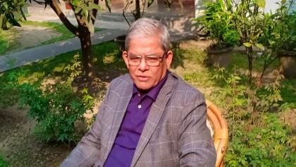Good governance tough for unelected govt: Fakhrul