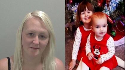 Mom kills children to fulfill sexual desires