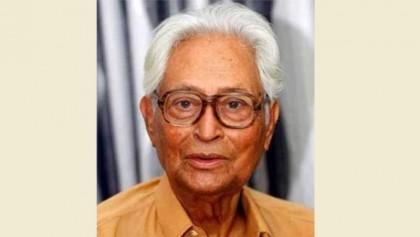 Prof Muzaffar to be buried in Cumilla