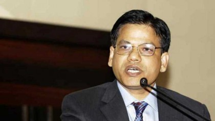 Nazmul Quaunine new Bangladesh envoy to Thailand