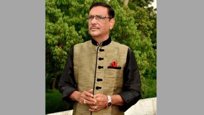 Quader returns to office Sunday
