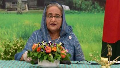 Bangamata created scope for Bangabandhu to devote to country: PM