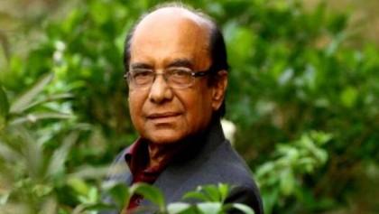 Bangla Academy President Shamsuzzaman Khan loses battle with Covid-19