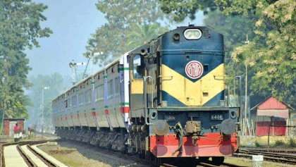 Bangladesh Railway losing Tk 4-5cr every day