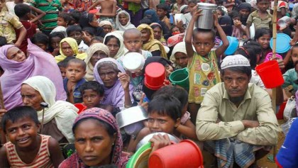 UNHCR's joint response plan to be launched Tuesday