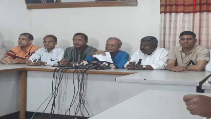 BNP to wait to get rally permission