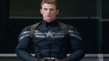 Chris Evans reveals his favorite Marvel superhero