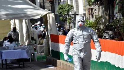 India's Covid-19 cases surge past 2.1 million