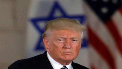 Arabs, EU, UN reject Trump's recognition of Jerusalem