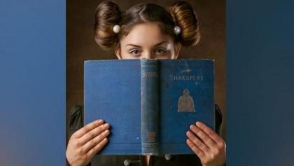 Shakespearean language known to excite positive brain activity