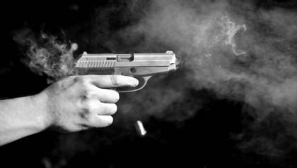 Contractor shot dead in capital
