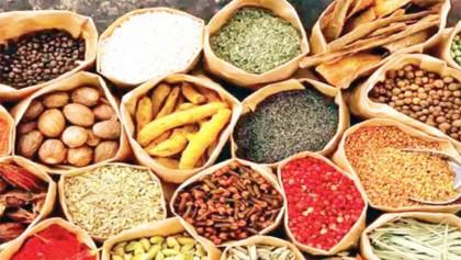 Spice market heats up before Eid-ul-Azha