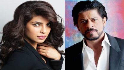 Shah Rukh Khan, Priyanka Chopra get trolled