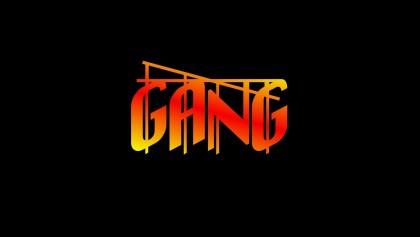 Teen-gang culture pops up again