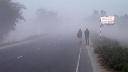 Panchagarh shivers as mercury dips to 8C
