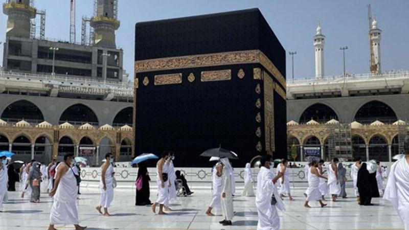 Saudi to allow only 'immunised' pilgrims to Makkah