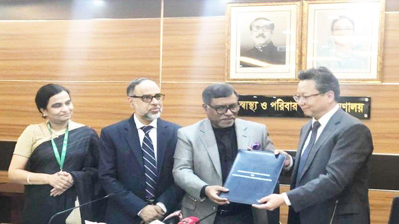 No coronavirus patient detected yet in Bangladesh: Minister