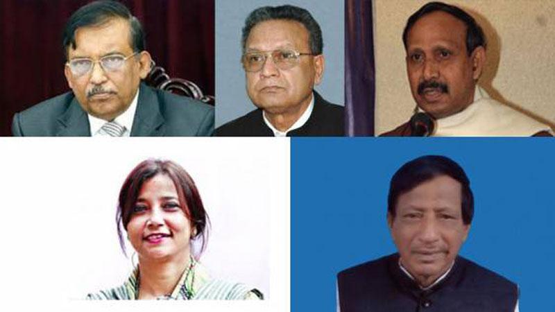 Nurul, Kamal, Yafes becoming ministers | theindependentbd com