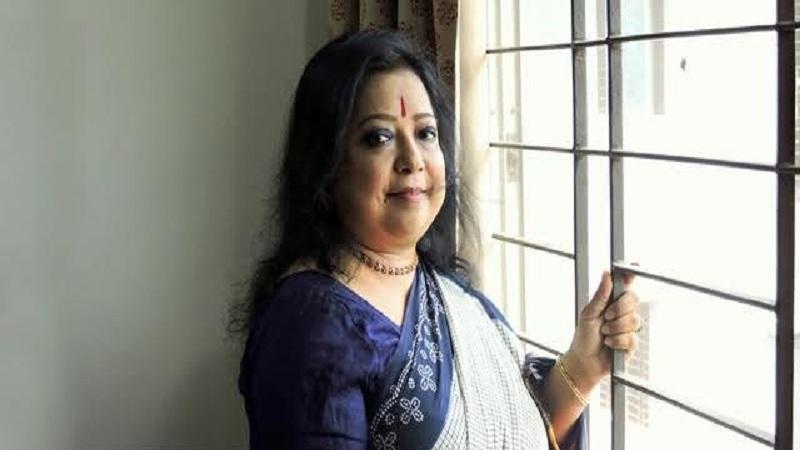 Noted singer Mita Haque passes away