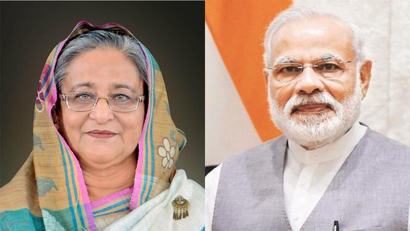 Dhaka, Delhi ties reach a newer height