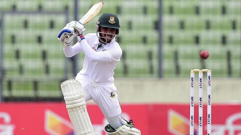 Mominul laments poor batting, says toss had big impact