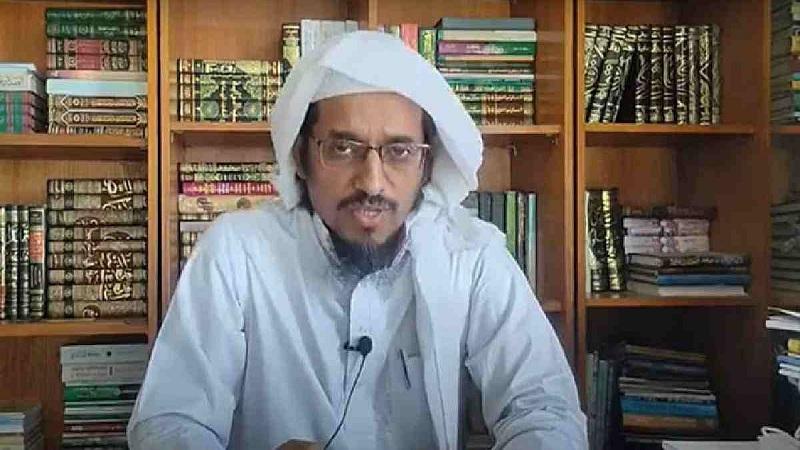 Hefazat leader Mufti Harun detained